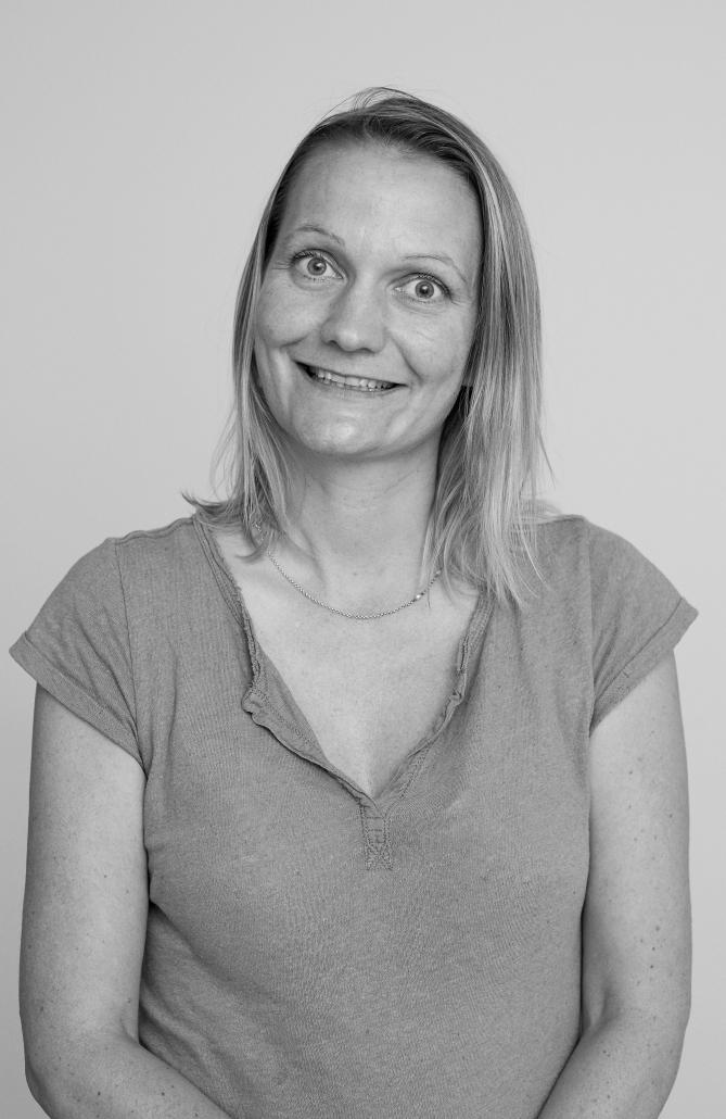 Lene Andresen