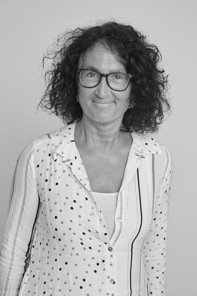 Gitte Hassan