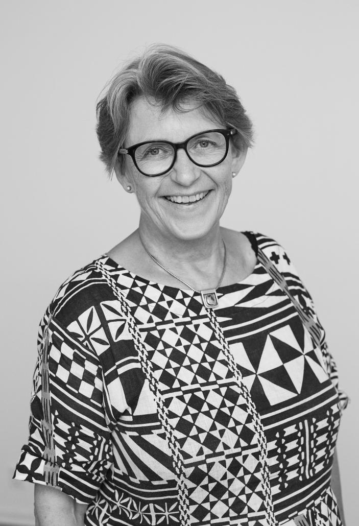 Susanne Devantié Hansen